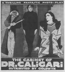 Cabinet Of Dr Caligari Remake by Cabinet Of Dr Caligari Blogging Is Stupid Writing Is Genius