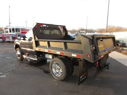 100 Used F350 Dump Truck For Sale 2003 D F450 St Cloud MN NorthStar S
