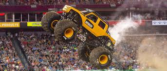 100 Monster Trucks Nashville Tennessee June 23 Nissan Stadium Jam
