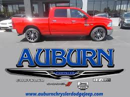 Cars On Sale In Auburn, IN | Auburn Chrysler Jeep Dodge RAM