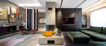100 House In Milan Stylish Duplex Apartment In With CustomMade Elements