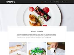 blogs cuisine best themes for food blogs 21 top food blogging wp