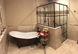 travek inc remodeling photo album master bathroom