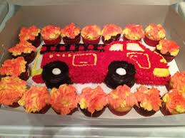 Fire Truck Cake And Flaming Fire Cupcakes | CAKES In 2018 ... Fire Truck Cake Baked In Heaven Engine Cake Grooms The Hudson Cakery Truck Found Baking Diy Birthday Decorating Kit For Kids Cakest Firetruckparty Hash Tags Deskgram Engine Fire Cole Is 3 In 2018 Pinterest Fireman Sam Natalcurlyecom How To Cook That Youtube Kay Designs Charm Ideas Design Tonka On Cstruction Party Modest Little Boy Buttercream Firetruck Ideas Birth Personalised Edible Image Monkey Tree