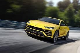 100 Porsche Truck Price The Lamborghini Urus Is The Latest 200000 SUV The Verge