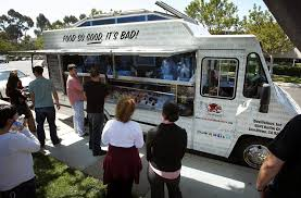Letter Grades Coming To Food Trucks Across SD - The San Diego Union ...