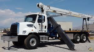 100 26 Truck Manitex 101C Ton Boom Crane For Sale Or Rent S
