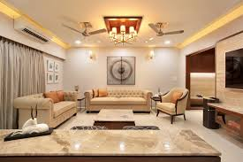 100 Flat Interior Design Images 3 BHK S The Oak Woods Vadodara Studio7