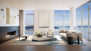 100 Seattle Penthouses Waterfront Penthouse Tesla Included 11 Million The