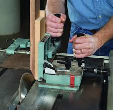 Using A Band Saw Top Photo Trim Away Most Of The 221