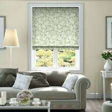 Roman Blind Curtain Designs Decorating Ideas For Dining Room