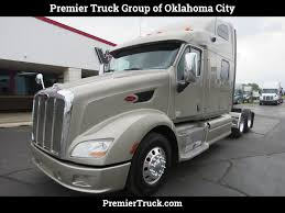 100 Truck 2014 Used Peterbilt 587 At Premier Group Serving USA Canada TX IID 18900923