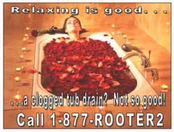 Tips Unclogging A Bathtub Drain by Mr Rooter Shares 3 Easy Tips To Unclog A Bathtub Drain