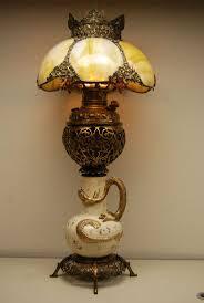 Aladdin Oil Lamps Uk by Antique Oil Lamps Ebay Uk Hankodirect Decoration