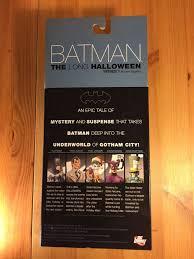 Long Halloween Batman Figure by Dc Direct Batman The Long Halloween Series 1 Two Face Collector