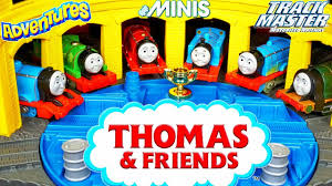 Thomas The Train Tidmouth Shed Trackmaster by New Huge Thomas And Friends Super Station Tidmouth Sheds