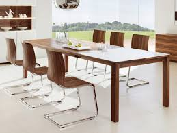 Kitchen Table Decorating Ideas by Applying Modern Kitchen Tables Home Furniture And Decor