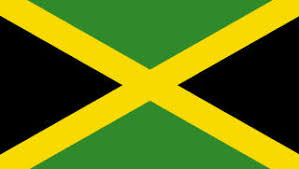 The Flag Of Jamaica Was Adopted On Jamaican Independence Day August 6th 1962 When Gained From British Federation West