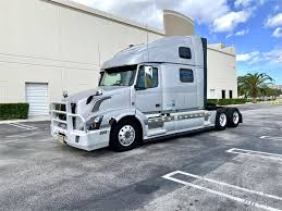 100 Truck Volvo For Sale 2016 VOLVO VNL64T780 In Hallandale Florida Papercom
