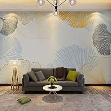 yirenfeng apricot tv hintergrundbild wohnzimmer dekoration
