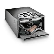Homak Gun Safe Default Code by Mini Vault Gun Safe 613339 Gun Safes At Sportsman U0027s Guide