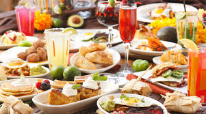 Cascabel Mexican Patio Hours by Border Grill Mandalay Bay