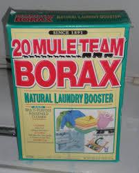 20 Mule Team Borax Yippee Yi Eh