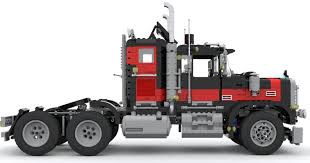 100 Lego Semi Truck The 15 Worst 90s Sets And 15 Worth A Fortune TheGamer