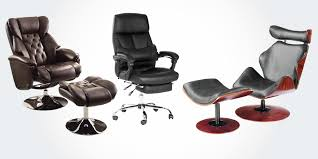 12 Best, Modern, Most Comfortable Reclining Office Chairs + ... Maharlika Office Chair Home Leather Designed Recling Swivel High Back Deco Alessio Chairs Executive Low Recliner The 14 Best Of 2019 Gear Patrol Teknik Ambassador Faux Cozy Desk For Exciting Room Happybuy With Footrest Pu Ergonomic Adjustable Armchair Computer Napping Double Layer Padding Recline Grey Fabric Office Chairs About The Most Wellknown Modern Cheap Find Us 38135 36 Offspecial Offer Computer Chair Home Headrest Staff Skin Comfort Boss High Back Recling Fniture Rotationin Racing Gaming