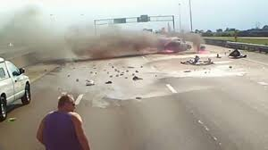 Dash-cam Captures Hero Truck Driver Saving Two From Fiery Crash ... Dash Cam Owners Australia What Truck Drivers Put Up With Daily 2 18 Wheeler Truck Accident In Usa Semi Attorney 2017 Dash Cam Crash Road Youtube Avic Viewi Hd Duallens Tamperproof Professional Gps 2014 Ford F250 Superduty Blackvue Dr650gw2ch Installed Dual Lens A Hino 258 J08e Tow Cameras Watch Road Too Tnt Channel Incar Video Camera Dvr Dashcam Reversing Kit R Raw Cam Footage Of Inrstate 35e Threevehicle 35 Mb Aa 383 Engine Fire At Ohare Blackvue R100 Rearview Kit