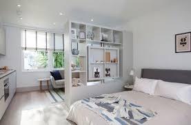 Small Studio Room Dividers