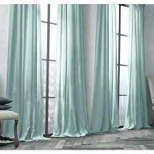light blue curtains light blue window panels in curtains drapes