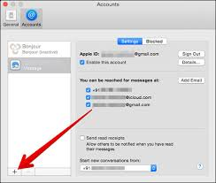 How to Sync iMessage Between iPhone iPad and Mac