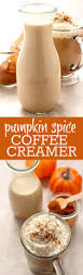 Pumpkin Spice Baileys Recipe by Homemade Pumpkin Spice Coffee Creamer Crunchy Creamy Sweet