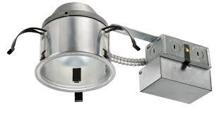 Juno Lighting IC1RLEDG3 35K 1 4 Inch 120 Volt Dimmable LED