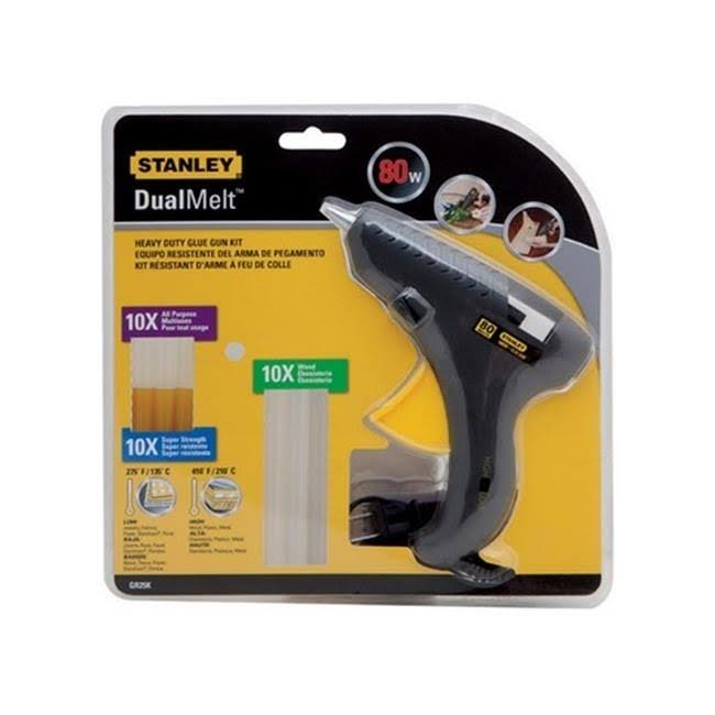 Stanley Dual Melt Glue Gun Kit