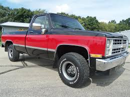 1987 Chevrolet Scottsdale For Sale | ClassicCars.com | CC-902581 Brgen Chevrolet In West Salem Serving Tomah Wi La Crosse 1953 Chevy Truck Side View Stock Picture I4828978 At Featurepics The Top 4 Things Needs To Fix For The 2019 Silverado Fagan Trailer Janesville Wisconsin Sells Isuzu 2018 1500 Paint Color Options Wilkesbarre New Vehicles Sale Souworth Used Trucks On Today For Mukwonago Ewald Buick Theres A Deerspecial Classic Pickup Super 10 1951 3100 With 4bt Diesel Inlinefour Engine Salt Lake City Provo Ut Watts Automotive Mobile Boutique Marketing