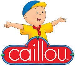 Caillou In The Bathtub Ytp by Double Headed Shart Attack February 2015