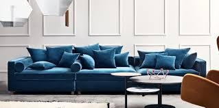 big sofas im format schöner wohnen