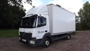 MERCEDES BENZ ATEGO 816 7.5 Tonne Box Truck For Sale | HGV Traders ... Mercedes Benz Atego 4 X 2 Box Truck Manual Gearbox For Sale In Half Used Mercedesbenz Trucks Antos Box Vehicles Commercial Motor Mercedesbenz Atego 1224 Closed Trucks From Russia Buy 916 Med Transport Skp Year 2018 New Hino 268a 26ft With Icc Bumper At Industrial Actros 2541 Truck Bovden Offer Details Rare 1996 Mercedes 814 6 Cylinder 5 Speed Manual Fuel Pump 1986 Benz Live In Converted Horse Box Truck Brighton 2012 Sprinter 3500 170 Wb 1owner 818 4x2 Curtainsider Automarket A 1926 The Nutzfahrzeu Flickr