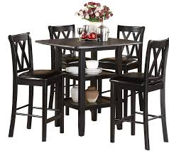 Wayfair White Dining Room Sets by 5 Piece Kitchen U0026 Dining Room Sets You U0027ll Love Wayfair