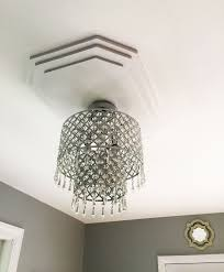 Small Two Piece Ceiling Medallions by Ekena Millwork Felix Ceiling Medallion Ceiling Medallions
