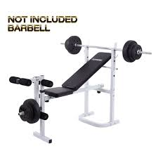 Buy HAMMER Weight Bench Solid XP