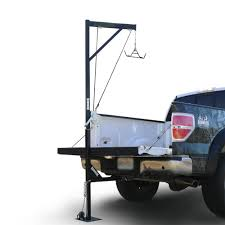 2 In 1 Deer Hoist & Skinner - Redneck Blinds Vestil Winch Operated Truck Jib Crane Up To 2k Lb Capacity Wtj4 2 In 1 Deer Hoist Skinner Redneck Blinds Guide Gear Deluxe And Gambrel Swivel Hitch Lift System Amazoncom Big Game Fixed Mount 300 Winch Irrigating Extendatruck 2in1 Load Support Mikestexauntfishcom Patent Us7544032 Hoist For An All Terrain Vehicle Google Portable Skning Tripod With Walmartcom Pulley Receiver Hitch Deer Hoist Battle Armor Designs Kill Shot Hitchmounted Ecotric 400lb Hunting