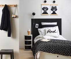How To Create A Scandi Style Bedroom For An 8 12 Year Old