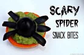 Pumpkin Guacamole Throw Up Buzzfeed by 26 Healthy Halloween Snack Hacks