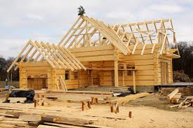 House Building by Building House Home Design