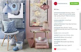 I Took A Trip Today Into Home Sense And Winners To Take Look At What Trends Were Popping Up For Decor Am In Love With The Pantone Colour