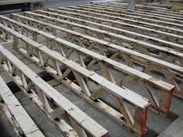 Floor Joist Size Residential by Peabody Architects The Building Envelope Of Our Modular Passive