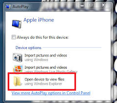 How to transfer photos from iPhone to PC Macworld UK
